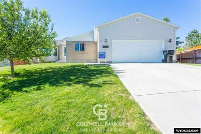 631 W 58TH ST, Casper, WY 82601 - Photo 1