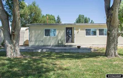 901 N ELM ST, Riverton, WY 82501 - Photo 1