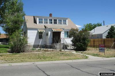 112 E ADAMS AVE, Riverton, WY 82501 - Photo 1
