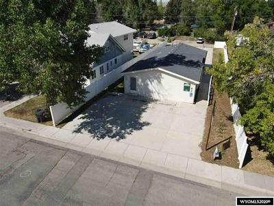 830 LINCOLN ST, Lander, WY 82520 - Photo 1