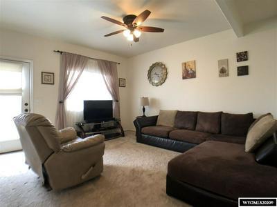 1261 MEADOW LN, Douglas, WY 82633 - Photo 2