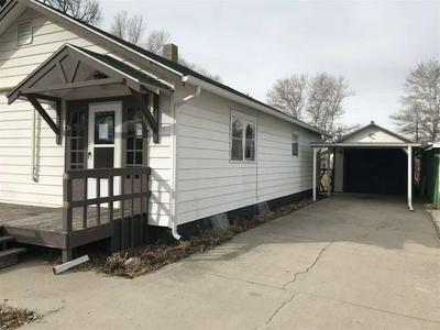 412 CLOVER AVE, Lingle, WY 82223 - Photo 2