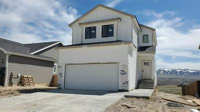 6071 THUNDER VALLEY RD, Mills, WY 82604 - Photo 1