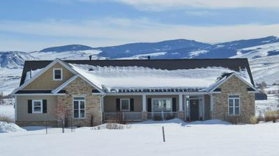 169 ROSEWOOD AVE, LANDER, WY 82520 - Photo 1