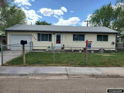 708 S 4TH ST, Worland, WY 82401 - Photo 1