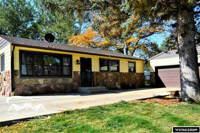 3 SHANNON DR, Glenrock, WY 82637 - Photo 1