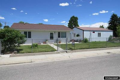 211 N 7TH ST W, Riverton, WY 82501 - Photo 1
