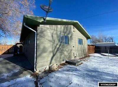 209 E MONROE AVE, Riverton, WY 82501 - Photo 2