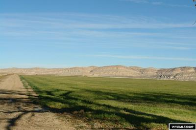 TBD PARCEL 1 (APPROXIMATE 35.38 ACRES), Thermopolis, WY 82443 - Photo 1
