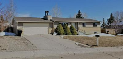1328 4TH WEST AVE, KEMMERER, WY 83101 - Photo 1