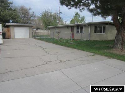 1765 KEARNEY AVE, Casper, WY 82604 - Photo 1