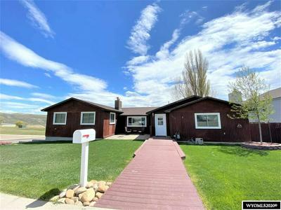 1402 COULSON AVE, Kemmerer, WY 83101 - Photo 1