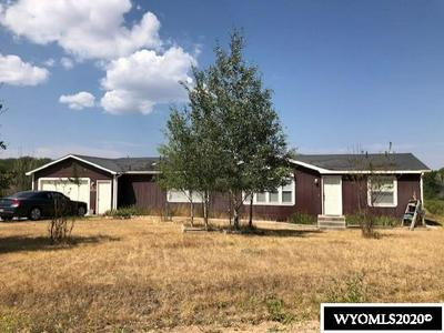 22 COUNTY ROAD 648, Riverside, WY 82325 - Photo 1