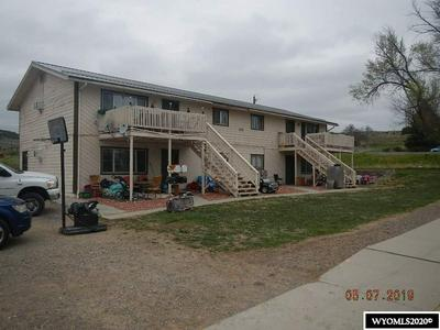 102 S 14TH ST, Thermopolis, WY 82443 - Photo 1