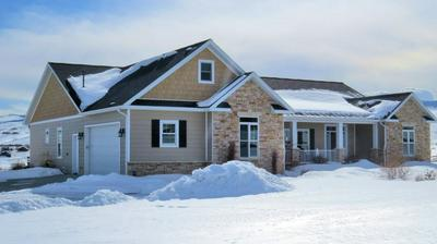 169 ROSEWOOD AVE, LANDER, WY 82520 - Photo 2