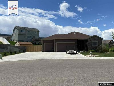 821 W 57TH ST, Casper, WY 82601 - Photo 1