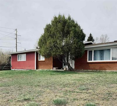 823 3RD WEST AVE, Kemmerer, WY 83101 - Photo 2