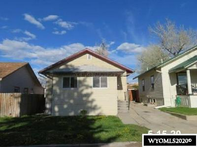 909 S WALNUT ST, Casper, WY 82601 - Photo 1