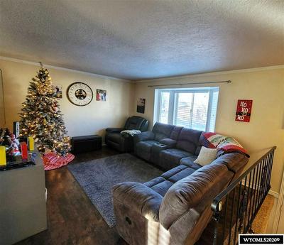 413 HICKEY AVE, Evanston, WY 82930 - Photo 2