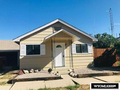 506 MADISON AVE, Sinclair, WY 82334 - Photo 1