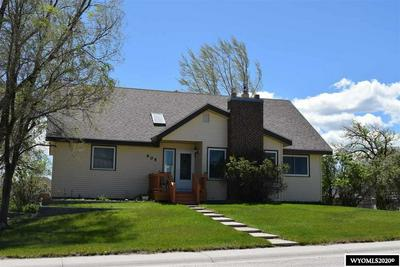 905 W FIR ST, Glenrock, WY 82637 - Photo 2