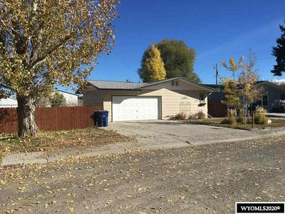 1215 BUFFALO AVE, Riverton, WY 82501 - Photo 2