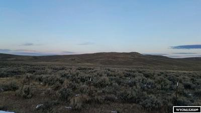 ALONG COUNTY ROAD 153, Evanston, WY 82930 - Photo 1