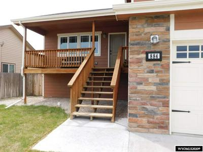 884 DISCOVERY ST, Mills, WY 82604 - Photo 2