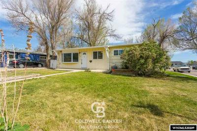 3084 INDIANA AVE, Casper, WY 82609 - Photo 1