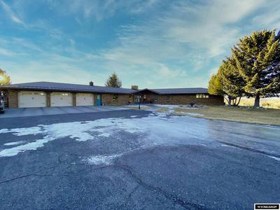 2425 W MAIN ST, Riverton, WY 82501 - Photo 1