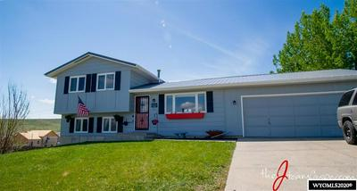 2131 E 24TH ST, Casper, WY 82601 - Photo 1