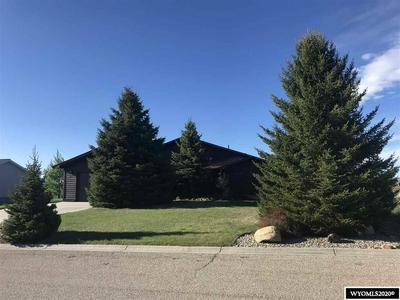 515 S PINNACLE DR, Buffalo, WY 82834 - Photo 1