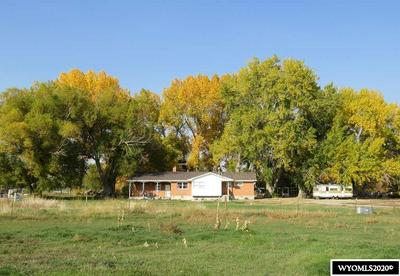 11137 STATE HIGHWAY 789, Riverton, WY 82501 - Photo 1