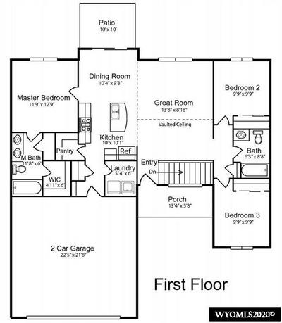 938 S 6TH AVE, Mills, WY 82604 - Photo 2