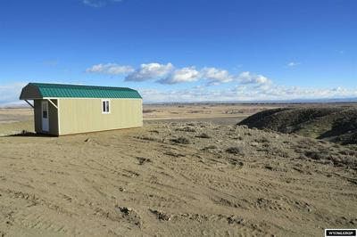 00 LOST WELLS BUTTE, Riverton, WY 82501 - Photo 1