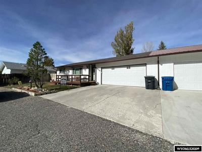 126 CATHEDRAL CT, Riverton, WY 82501 - Photo 1