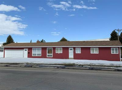 823 3RD WEST AVE, Kemmerer, WY 83101 - Photo 1