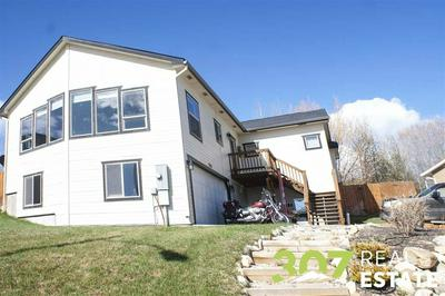 910 DELAWARE DR, Buffalo, WY 82834 - Photo 1