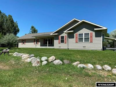 16 OLD MULE DR, Riverton, WY 82501 - Photo 1