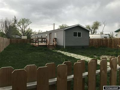 226 RITTER AVE, Kaycee, WY 82639 - Photo 1