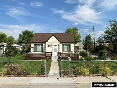 313 N 2ND ST E, Riverton, WY 82501 - Photo 1