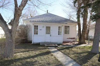 45 PIONEER AVE, Mills, WY 82604 - Photo 1