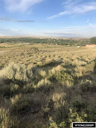 TRACT 33 LANDER HILLS ESTATE, Lander, WY 82520 - Photo 1