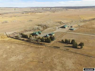8168 HIGHWAY 26, Crowheart, WY 82512 - Photo 2