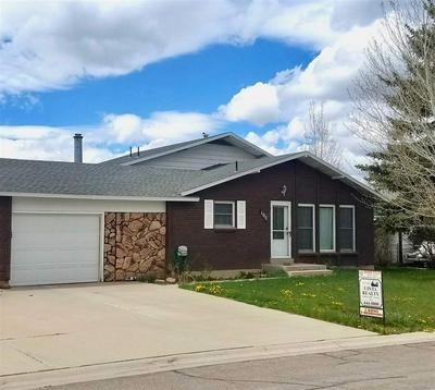 105 INDEPENDENCE DR, Evanston, WY 82930 - Photo 1