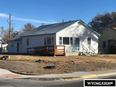 122 W MONROE AVE, Riverton, WY 82501 - Photo 1