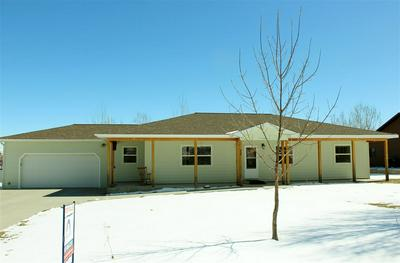 809 S 7TH ST, BASIN, WY 82410 - Photo 1
