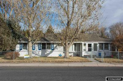 121 N 11TH ST W, Riverton, WY 82501 - Photo 1
