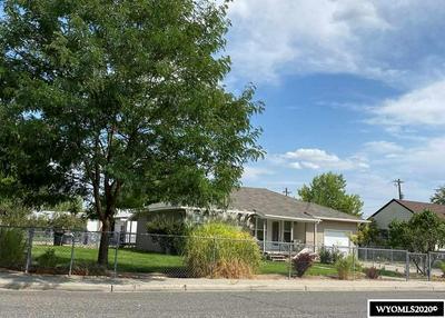 321 N 2ND ST E, Riverton, WY 82501 - Photo 1