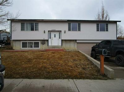 1405 COULSON AVE, Kemmerer, WY 83101 - Photo 1